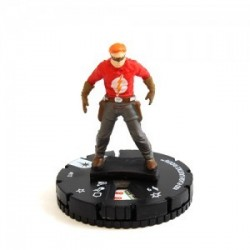 012 - Kid Flash (Justice...