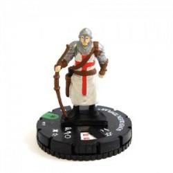 019 - Oliver Queen, Templar
