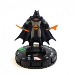 024 - Nekhrun, The Bat-God