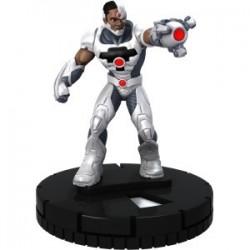 106 - Cyborg