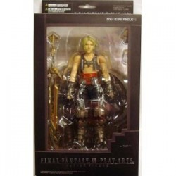 Vaas. Final Fantasy XII...