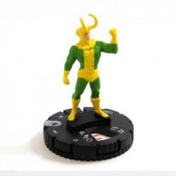 002 - Loki