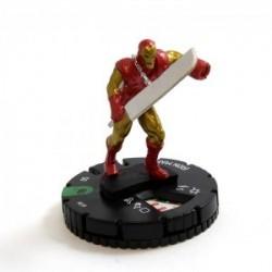 019 - Iron Man