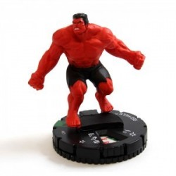 021 - Red Hulk