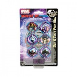 The Marvel Heroclix: What...