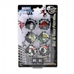 Marvel HeroClix:...