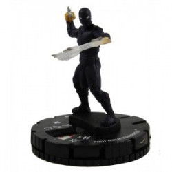 008 - Foot Ninja (Shuriken)