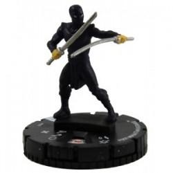 009 - Foot Ninja (Twin...