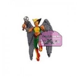 016 - Hawkgirl