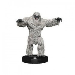 WK-005 - Abominable Snowman
