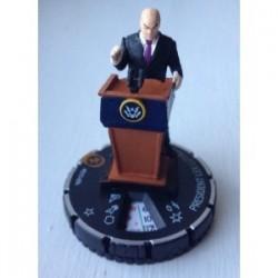 D15-004 - President Lex Luthor