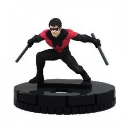 D15-008 - Nightwing + token...