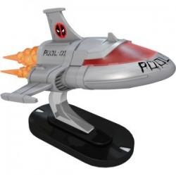 V001 - Merc Jet