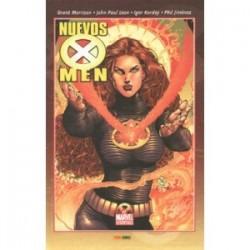 Nuevos X-men, 3