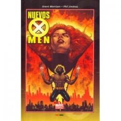 Nuevos X-men, 6