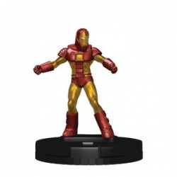 001 - Iron Man