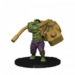 G004 - Hulk