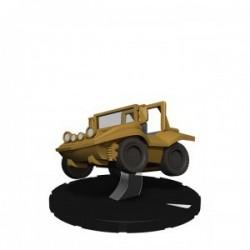 G005 - Dune Buggy