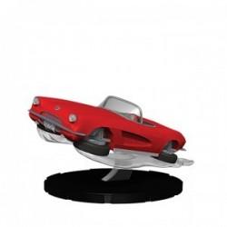 G012 - Tony Stark's Car