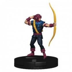FF004 - Hawkeye