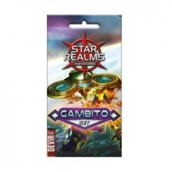 Star Realms Gambito