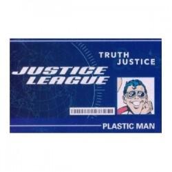 DCID002 - Plastic Man