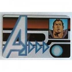 MVID006 - Namor