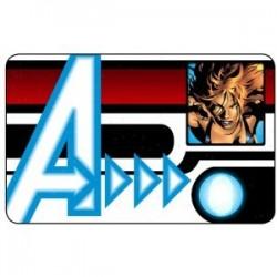 AVID100 - Tigra