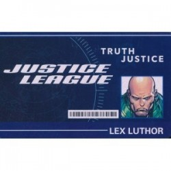 DCID004 - Lex Luthor