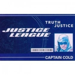 DCID005 - Captain Cold