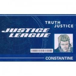 DCID007 - Constantine