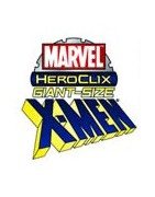Figuras del set Giant Size X-Men