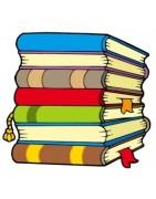 Categoría Libros.