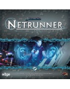 LCG Android Netrunner