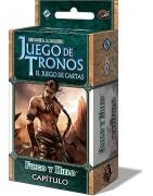 Capitulos del ciclo El Camino Real del juego de cartas Juego De Tronos.