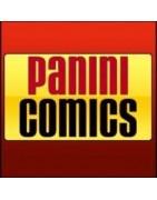 Cómics de la línea editorial de Panini