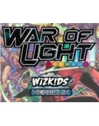 War of light