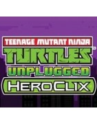 TMNT4 - Unplugged