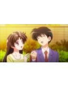 Yura y Makoto
