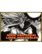 King of Hell maje emperador infernal