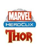 Venta de figuras sueltas del set Hammer Of Thor Heroclix